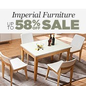Imperial Furniture Up To 58% Off Sale