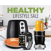 Healthy Lifestyle Sale