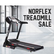 Norflex Treadmill Sale