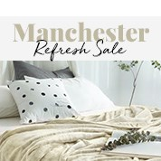 Manchester Refresh Sale