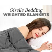 Giselle Bedding Weighted Gravity Blankets