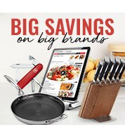 Big Savings On Big Brands