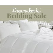 Dreamaker Bedding Sale