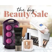 The Big Beauty Sale