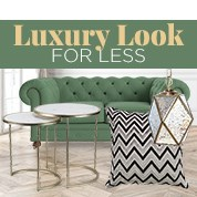 Luxury Look For Less