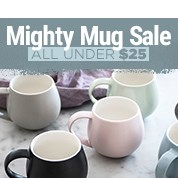 Mighty Mug Sale