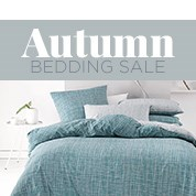 Autumn Bedding Sale