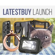 LatestBuy Launch