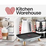 Kitchen Warehouse Newly Launched