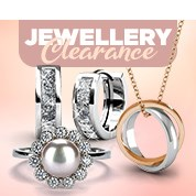 Jewellery Clearance Sale