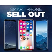 Smart Phone Sell Out