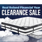 Real Roland Financial Year Clearance Sale