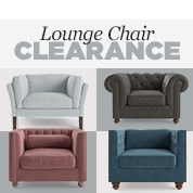 Lounge Chair Clearance