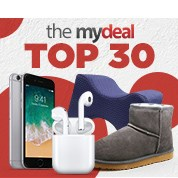 The MyDeal Top 30