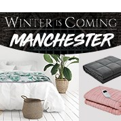 Winter Is Coming: Manchester