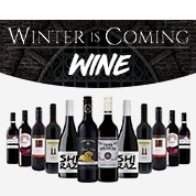 Winter Is Coming: Wine