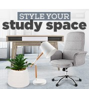 Style Your Study Space
