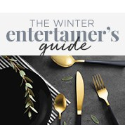 The Winter Entertainer's Guide