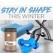 Stay In Shape This Winter