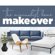 The Minimalist Home Makeover