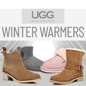 Ugg Express Winter Warmers
