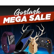 Goslash Mega Sale