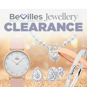 Bevilles Jewellery Clearance
