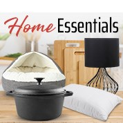 Home Essentials Sale