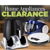 Home Appliances Clearance