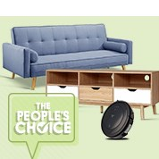 The People's Choice: 1000 Top Rated Deals