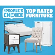 The People's Choice: Top Rated Furniture