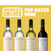The People's Choice: Top Rated Wine