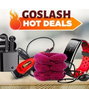 Goslash Hot Deals