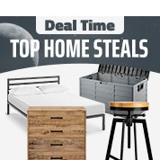 Deal Time: Top Home Steals