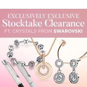 Exclusively Exclusive Stocktake Clearance