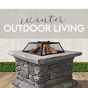 Winter Outdoor Living Sale