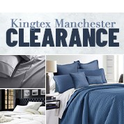 Kingtex Manchester Clearance