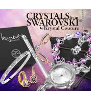 Crystals From Swarovski By Krystal Couture