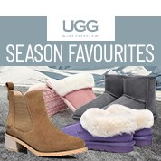 Ugg Express Season Favourites