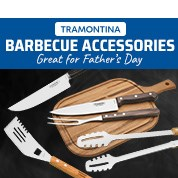 Tramontina Barbecue Accessories
