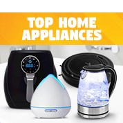 Top Home Appliances