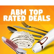 ABM Top Rated Deals