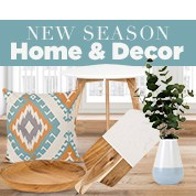 New Season Home & Decor