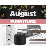 Best of August Furniture