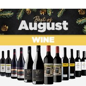 Best of August Wine