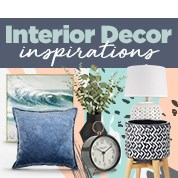 Interior Decor Inspirations Sale
