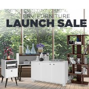 BRV Furniture Launch Sale