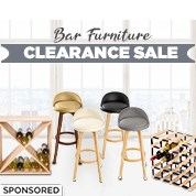 Bar Furniture Clearance Sale