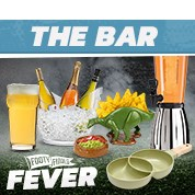 Footy Finals Fever: The Bar