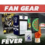 Footy Finals Fever: Fan Gear
